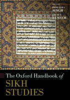 The Oxford Handbook of Sikh Studies by Pashaura Singh