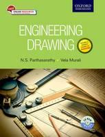 Engineering Drawing by Vela Murali, N. S. Parthasarathy