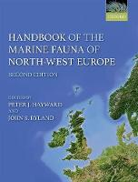 Handbook of the Marine Fauna of North-West Europe by P. J. Hayward