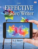 The Effective Reader/Writer by D. J. Henry, Dorling Kindersly, Heather Brady