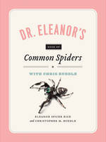 Dr. Eleanor's Book of Spiders with Chris Buddle by Eleanor Spicer Rice, Christopher M. Buddle
