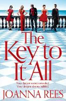 Cover for The Key to It All by Joanna Rees