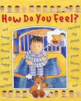 How Do You Feel? by Gillian Liu