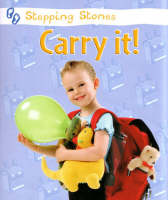 Carry It! by Julia Lawson