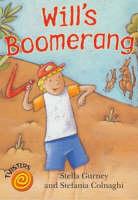 Will's Boomerang by Stella Gurney