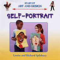 Self Portrait by Louise Spilsbury, Richard Spilsbury
