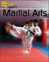 Martial Arts by Clive Gifford