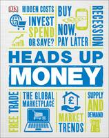 Heads Up Money by DK