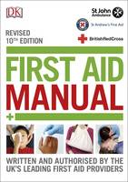 First Aid Manual by DK