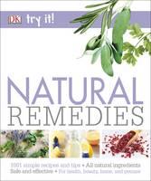 Try it! Natural Remedies by Laurel Vukovic