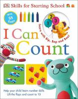 I Can Count by DK