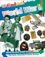 World War II by Kindersley Dorling
