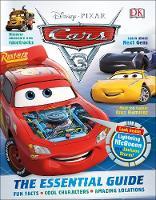 Disney Pixar Cars 3 The Essential Guide by DK