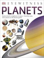 Planets by Kindersley Dorling