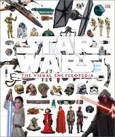 Star Wars Visual Encyclopedia by DK