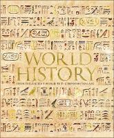 World History From the Ancient World to the Information Age by Philip Parker