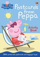 Peppa Pig: Postcards from Peppa by