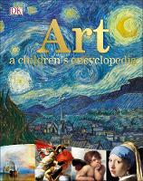 Art A Children's Encyclopedia by David Taylor, Susie Taylor