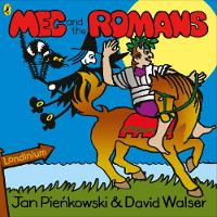 Meg and the Romans by