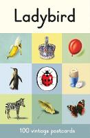 Ladybird 100 iconic postcards by