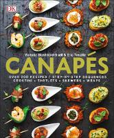 Canapes by Eric Treuille, Victoria Blashford-Snell