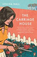 Cover for The Carriage House by Louisa Hall