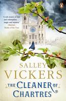 Cover for The Cleaner of Chartres by Salley Vickers
