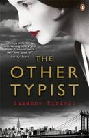 Cover for The Other Typist by Suzanne Rindell