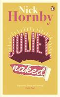 Cover for Juliet, Naked by Nick Hornby