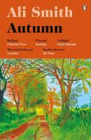 Book Cover for Autumn by Ali Smith
