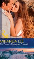 The Tycoon's Outrageous Proposal by Miranda Lee