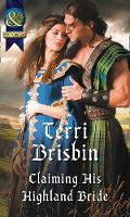 Claiming His Highland Bride by Terri Brisbin