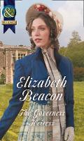 The Governess Heiress by Elizabeth Beacon