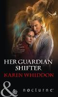 Her Guardian Shifter by Karen Whiddon