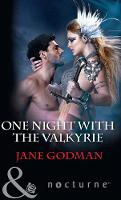 One Night With The Valkyrie by Jane Godman