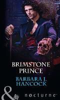 Brimstone Prince by Barbara J. Hancock