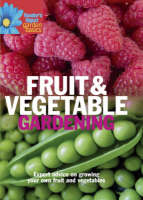 Fruit and Vegetable Gardening by