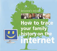 How to Trace Your Family History on the Internet by