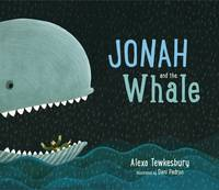 Jonah and the Whale by Alexa Tewkesbury