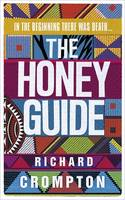Cover for The Honey Guide by Richard Crompton