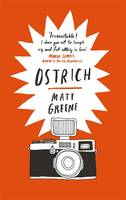 Cover for Ostrich by Matt Greene