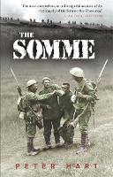 Cover for The Somme by Peter Hart