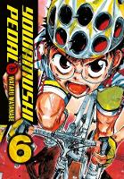 Yowamushi Pedal, Vol. 6 by Wataru Watanabe