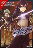 Sword Art Online: Phantom Bullet, Vol. 3 (manga) by Reki Kawahara, Koutarou Yamada