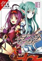 Sword Art Online: Mother's Rosary, Vol. 3 (manga) by Reki Kawahara, Tsubasa Haduki