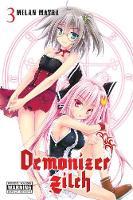 Demonizer Zilch, Vol. 3 by Milan Matra