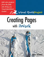Creating Pages with iWork by David Morris