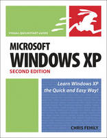 Microsoft Windows XP Visual QuickStart Guide by Chris Fehily
