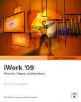 Apple Training Series: iWork 09 by Richard Harrington