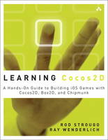 Learning Cocos2D A Hands-on Guide to Building IOSGames with Cocos2D, Box2D, and Chipmunk by Rod Strougo, Ray Wenderlich